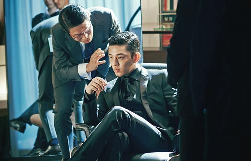 film aksi korea terbaik
