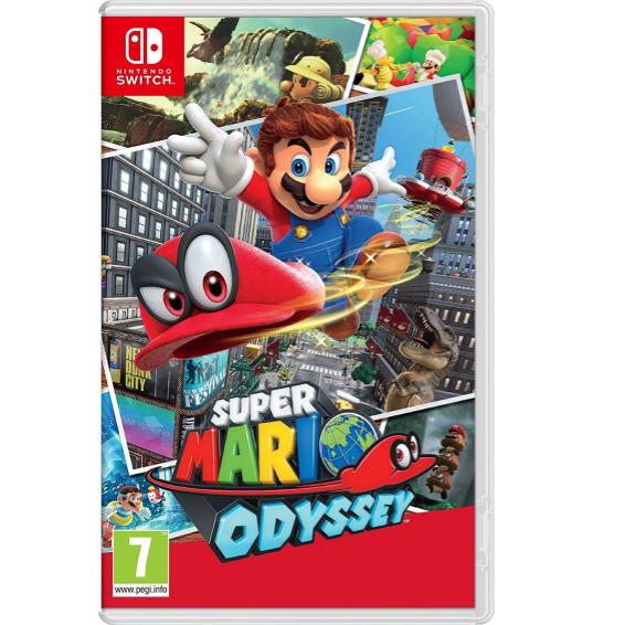 Super Mario Odyssey_imagen_01