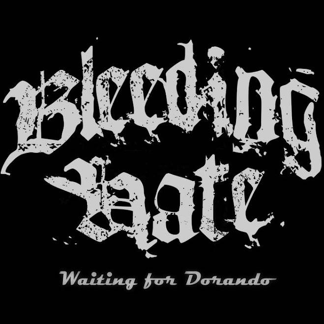Bleeding Hate - Waiting For Dorando (2020)