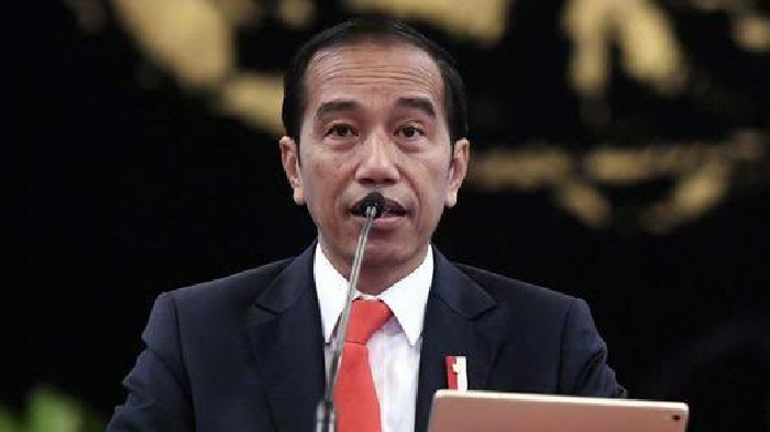 Mandat KPK Diserahkan, Ahli Hukum Tata Negara Sebut Tamparan Keras bagi Jokowi