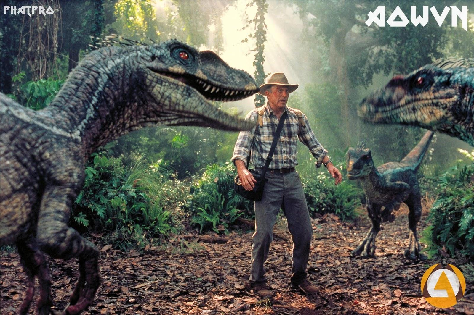 Jura%2B3%2B %2BPhatpro min - [ Phim 3gp Mp4 ] Tổng Hợp 5 Phần Jurassic Park + Jurassic World HD-BD | Vietsub - Bom Tấn Mỹ Siêu Hay