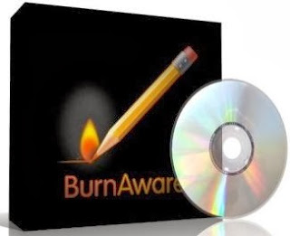 BurnAware Pro 9.0 Full Download Crack Latest