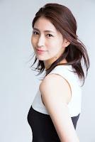 Hitomi Hasebe pemeran Rumina Igaguri