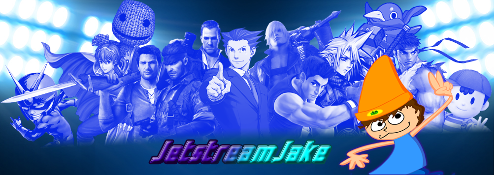 Games & Babes with JetstreamJake: Earthbound vs  Mother 3