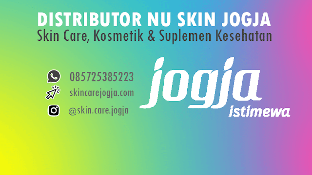 Distributor Nu Skin Jogja Yogyakarta