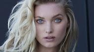 Swedish model Elsa Hosk wallpaper