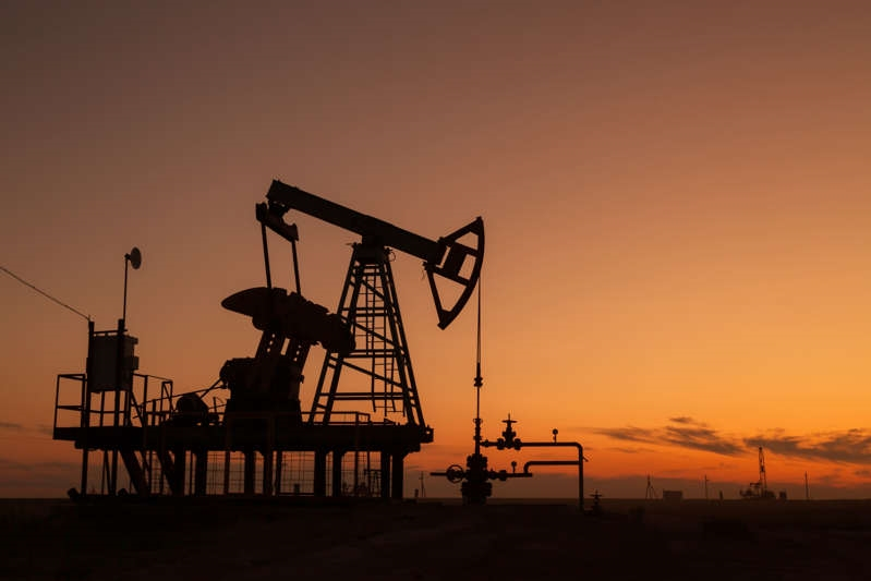 Nigeria lost  2.23 billion in oil and gas exports in 2020