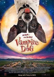 Sinopsis Film Vampire Dog (2012)