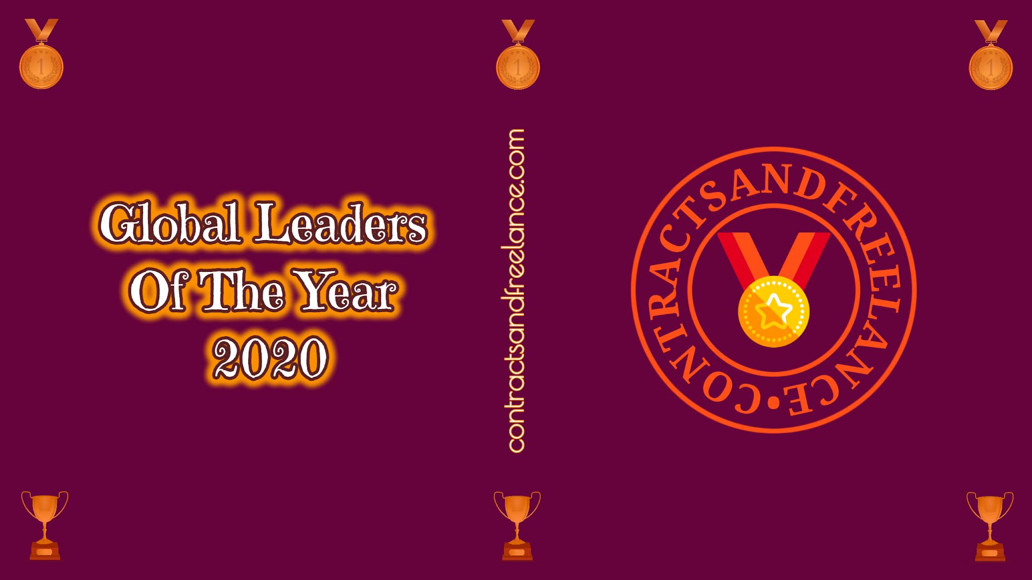 Global Leaders Of The Year 2020 | List Of The Most Influential People On LinkedIn