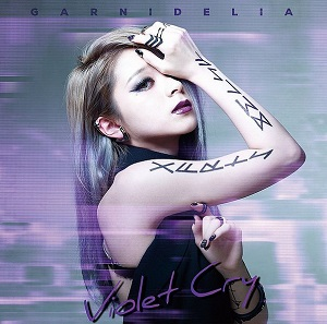 GARNiDELiA second album