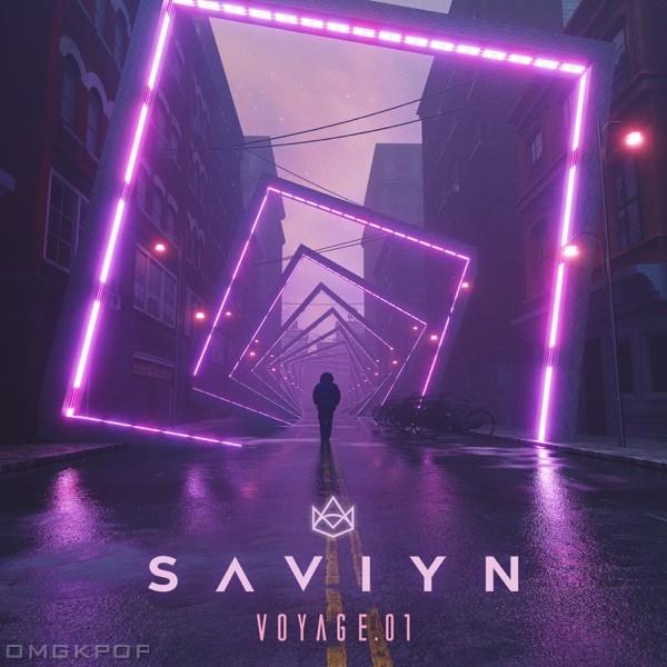 SAVIYN – Voyage.01 – EP