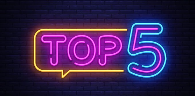 Top 5 Indie picks of the week (08/02/21) featuring Cali tha Chef & Cellxblock