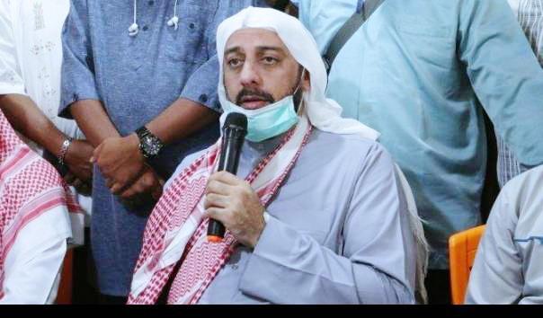 Syekh Ali Jaber: Saya Mohon Kasus Penusukan Diproses, Demi Keamanan dan Kehormatan!