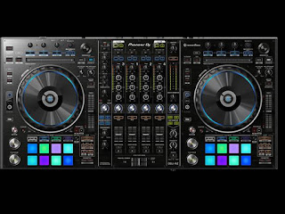 one of the expensive dj controller