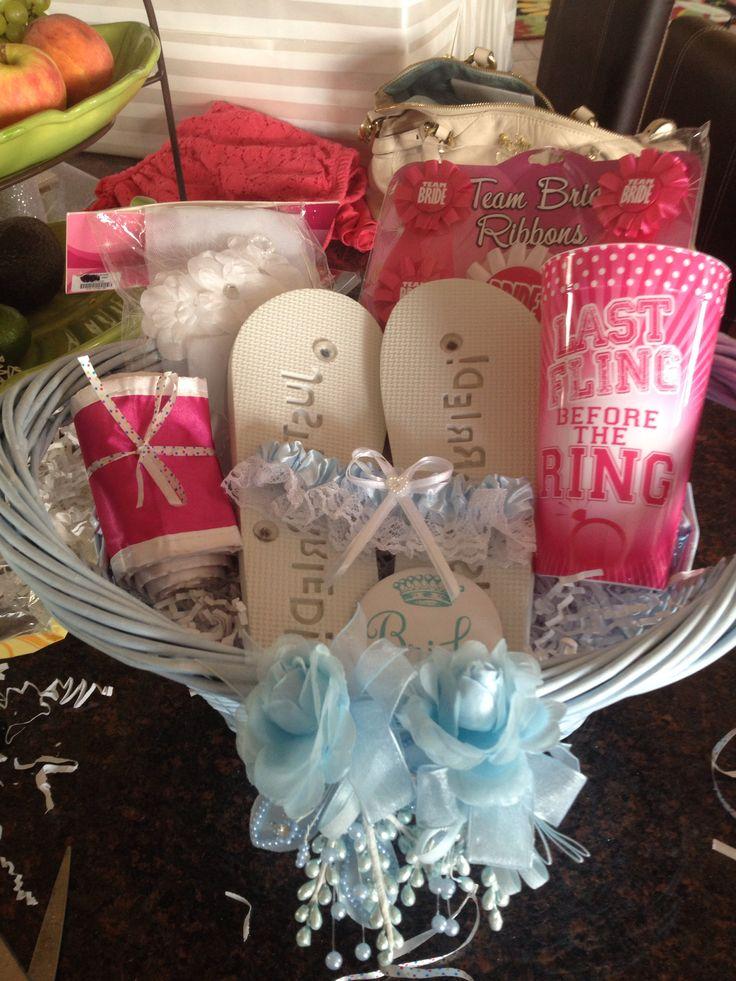 Part Desire Bridal Shower Gift Ideas  brides wedding ideas