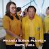 Golkar Minsel Resmi Usung MEP VT  Pilbub Minsel