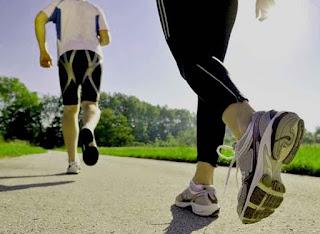 5 Tips Agar Tidak Cepat Lelah Saat Olahraga