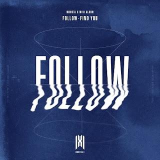 [Mini Album] MONSTA X - 'FOLLOW' : FIND YOU MP3 full album zip rar 320kbps