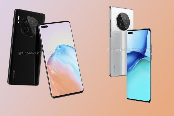 معلومات جديدة تكشف عن موعد إطلاق هاتف هواوي الجديد Huawei Mate 40