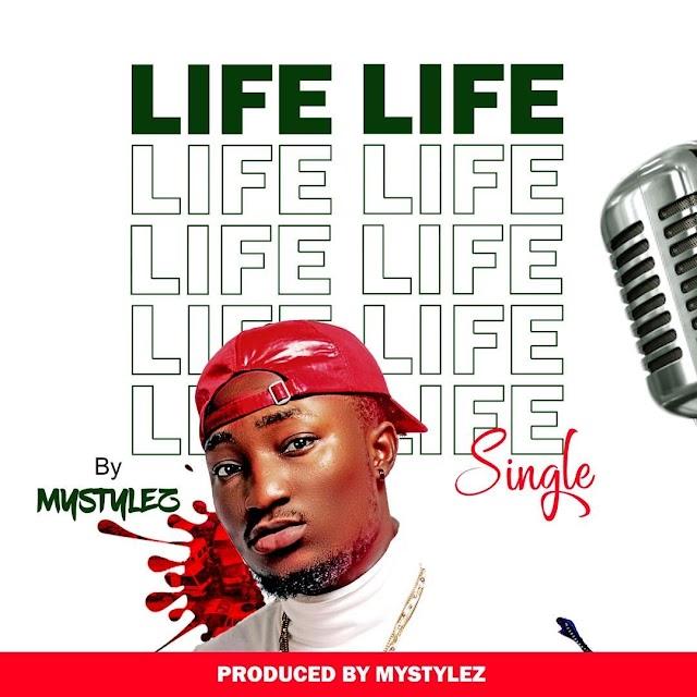 [BangHitz] AUDIO/VIDEO: Mystylez - Life (Director. Singapore)