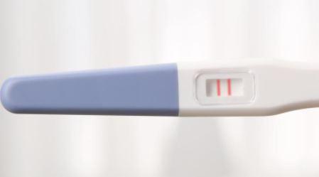اختبار الحمل في المنزل بدون مشاكل