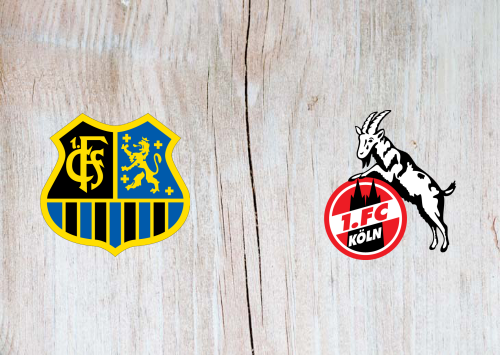 Saarbrücken vs Köln -Highlights 29 October 2019
