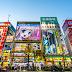 Cẩm nang du lịch Nhật Bản