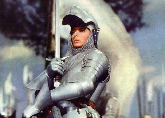 Blu-Ray Review | Joan of Arc | 1948