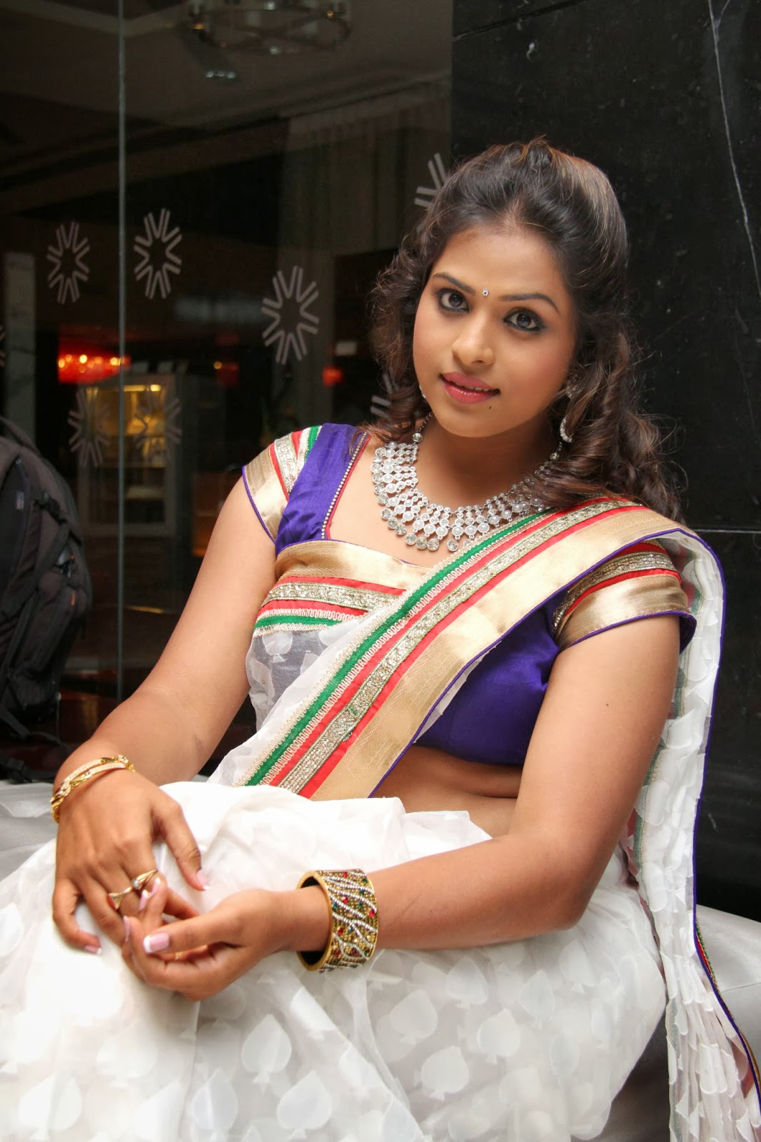 Telugu Aunty Scenes