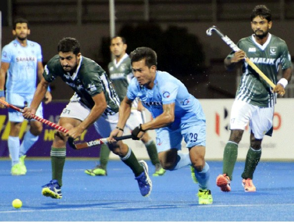Hockey World Cup; India's trust to provide full security to Pakistan