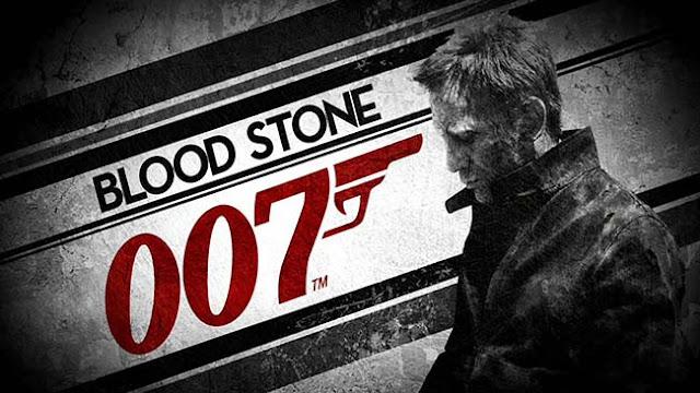 James bond 007: Blood Stone تحميل مجانا