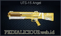 UTS-15 Angel
