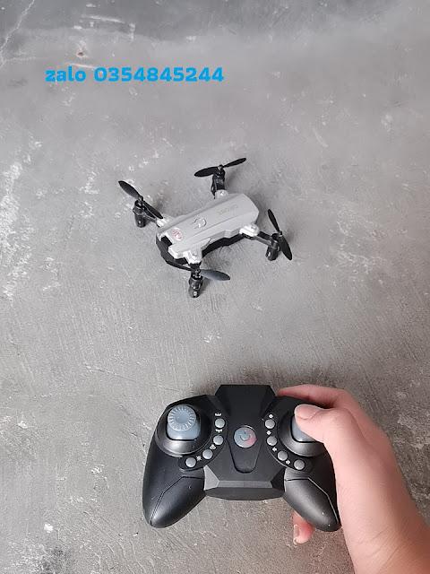 Máy bay điều khiển từ  xa mini A12 _