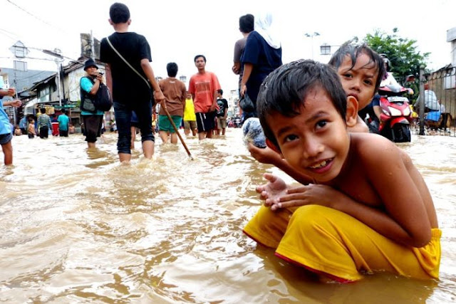 Cerita tentang Banjir