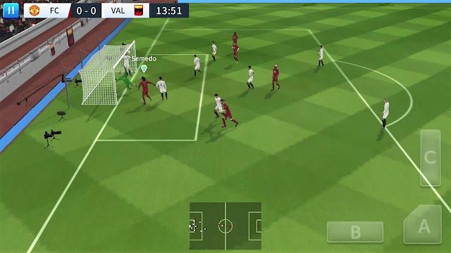 تحميل لعبة dream league soccer 2019 بحجم صغير جدا