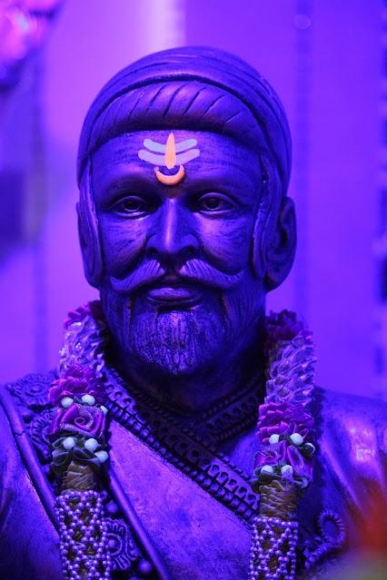 Chhatrapati shivaji ke guru kaun the