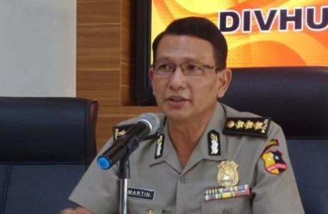 Usut Jaringan Saracen Sampai Tuntas, Polisi Fokus Pada 2 Kelompok Ini