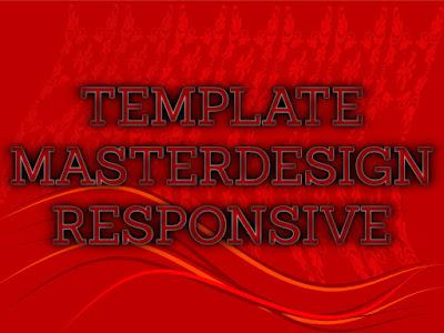 Template Terbaru 2017 Material Design Template Blog Download Gratis