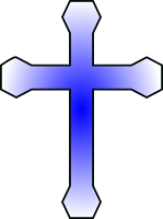 Cruz - criação Blog PNG-Free