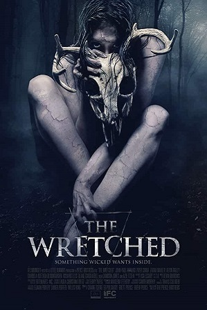 The Wretched (2019) Hindi Dual Audio 480p 720p Bluray