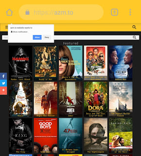 Free online movies Streaming sites