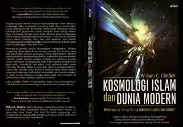 E-Book: Kosmologi Islam dan Dunia Modern