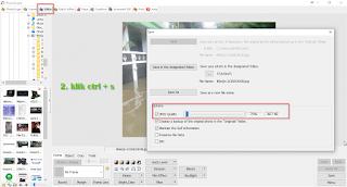 Cara Mengecilkan Ukuran Foto Untuk Daftar CPNS Online