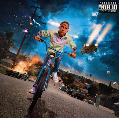 "BAD BUNNY BREAKS STREAMING RECORDS WITH THE RELEASE OF HIS SECOND ALBUM,  ""YHLQMDLG"""
