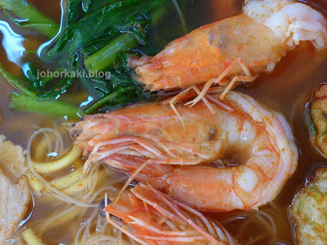 Best-Golden-Mile-Food-Centre-Prawn-Village-虾乡味