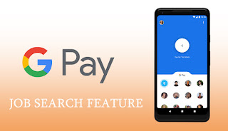 Google Pay , Google for India , Artificial Intelligence , Machine Learning , Google products , Google Job Search , Google Pay app