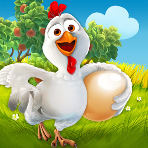 Harvest Land MOD v1.4.0 Apk (Unlimited Diamond + Money) Terbaru 2016