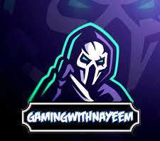 Nayeem Alam Gaming logo