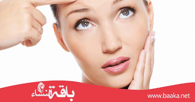 كيف اتخلص من شعر الوجه بطرق طبيعية؟