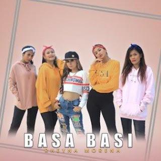Rheyna Morena - Basa Basi Mp3